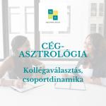 Nóra Asztrológia kollégaválasztás