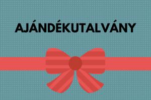 Add ajándékba!